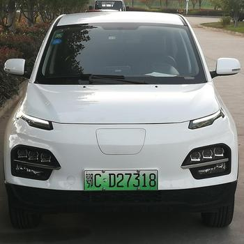 brand new New design electric SUV AWD electric car electric city car 4*4 wheel drive electric car