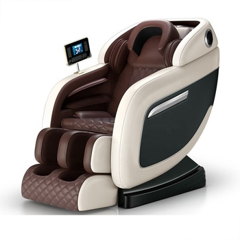 Home eight-push massage chair massage backlog beats a variety of techniques can be customized