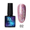 002 diamond glitter nail gel polish
