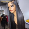 staright hd lace wig