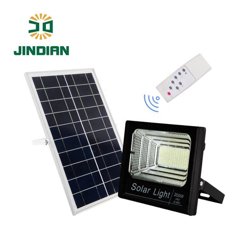 JD High efficiency IP67 200w led light garden spot lights