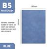 B5 Blue