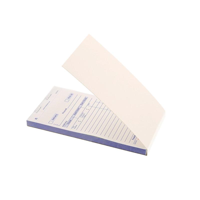 OEM NCR Paper Printed Sales Order Book Duplicate Copy Receipt