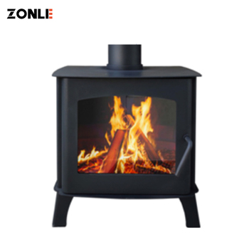 Wall inserted landscape wood burning tent heater camping stove, wood burning stove sale