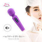 Massager Wand Sex Toy Massagers Female Vagina Massager Vibrator Machine Wand Vibrators In Sex Products Women Adult Toy Women Sex Toys Vibrator Wand Massager