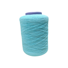 100% Factory Direct Selling Price High Stretch AA Grade 100% Spandex Yarn For Spandex Covered Yarn