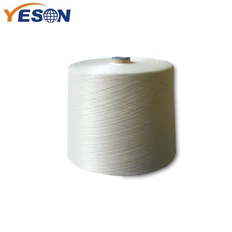 combed 100 vortex viscose rayon yarn ring spun yarn