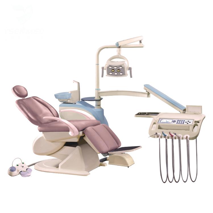 Стоматологическое кресло по лучшей цене от завода-производителя