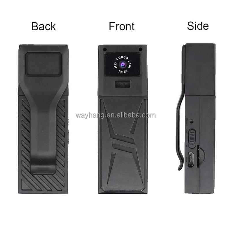 Dual Lens Wireless DIY Mini Camera Remote Monitoring Wifi HD Video Recorder Micro Camcorder Mini Cam Motion Detection DV camara