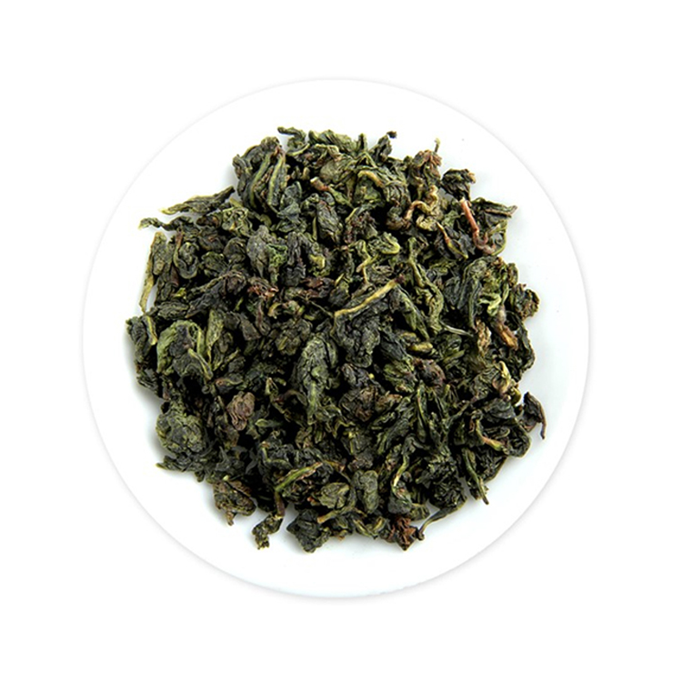 2021 Professional Manufacturer China Oolong Taste Natural Flower Tea Leaves Loose Fruit Oolong Tea - 4uTea | 4uTea.com