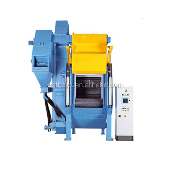 Q3210 200KG/500KG Shot Blasting Machine,Sand Blasting Machine