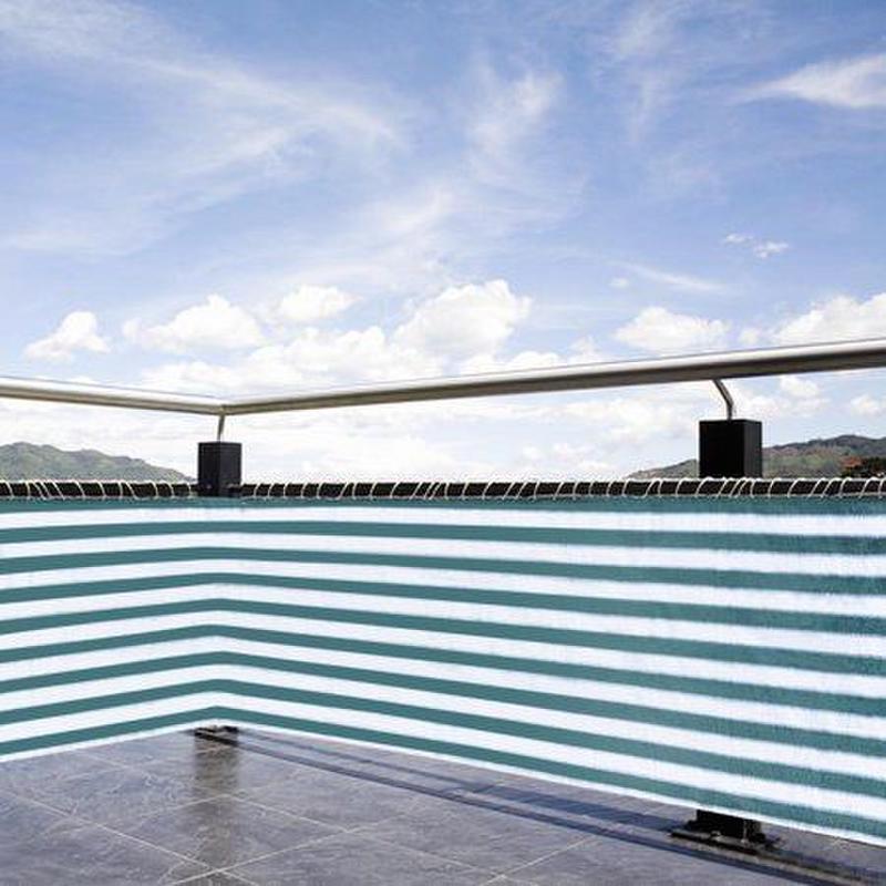 hdpe balcony net privacy fence balcony privacy screen