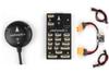 Pixhawk 4(aluminum case)&GPS (UBLOX NEO-M8N)&PM02