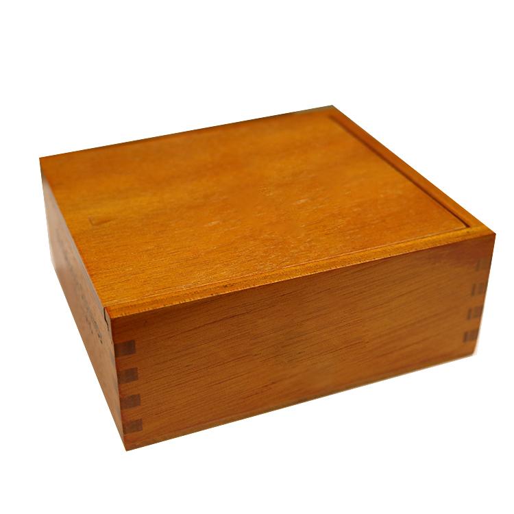Разнообразную продукцию отличающуюся стилем и прямоугольные деревянные вино Подарочная коробка для вина упаковка коробки