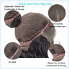 4x13 lace frontal wig