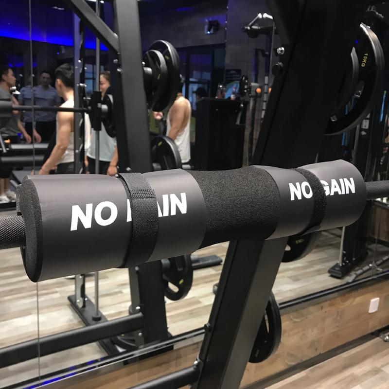 HomeGym штанги для тяжелой атлетики, защитный плечевой упор, приседание