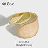 4#Gold-631722662133