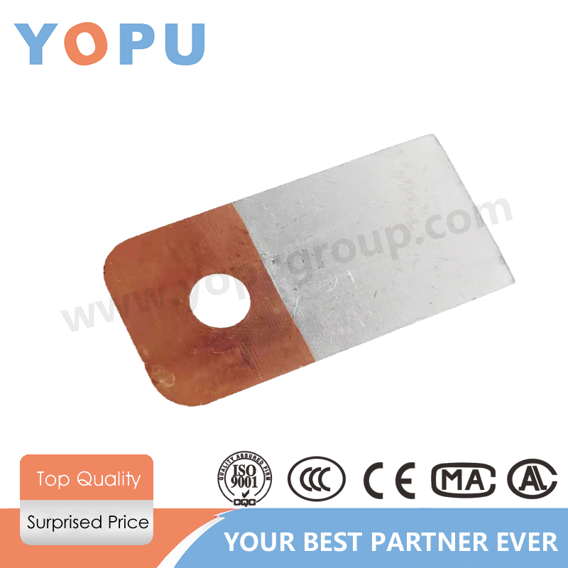 High quality DT(G) copper compression lugs  and connector cable lug terminal