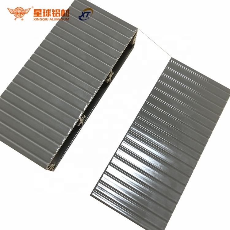 Алюминиевый настил, алюминиевый пол, высокое качество