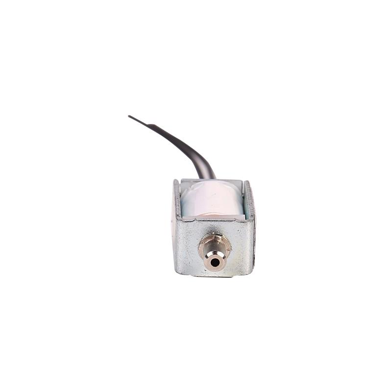 JMKV1-3C1 DC Electric Mini Two Ways Valve Exchange Air Valve Used For Wrist Blood Pressure Monitor