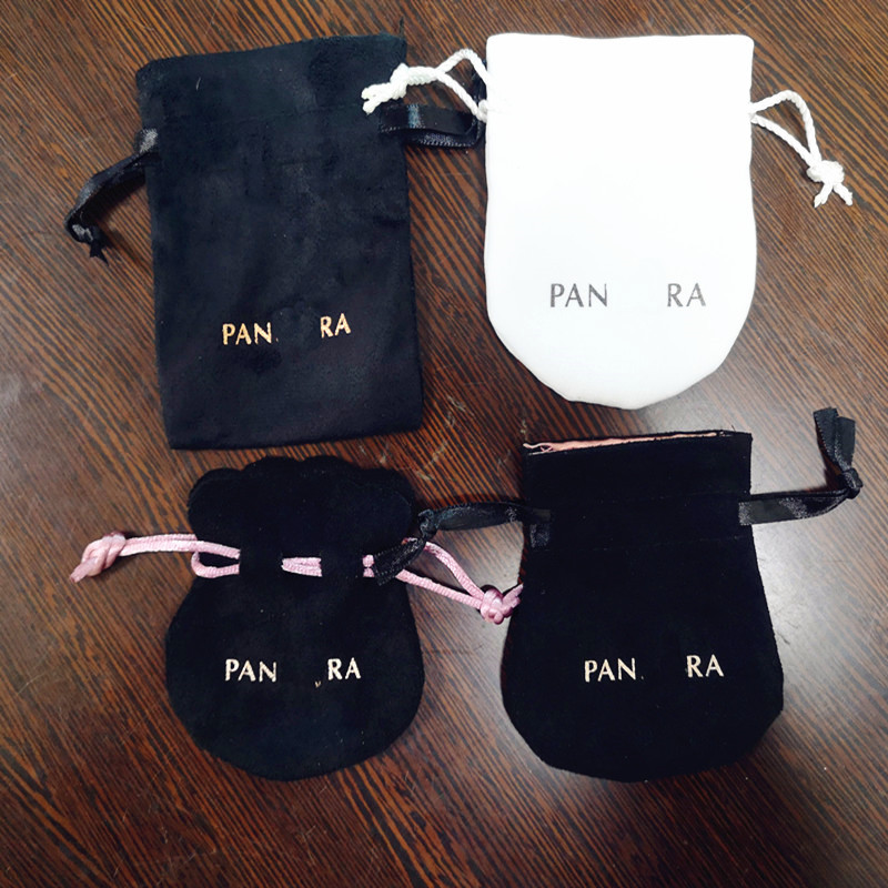 Grosir Tas Kain Gelang Pas Untuk Kantong Putih Pandora Charm Buy Charm Pouch Bracelet Pouch White Bag Product On Alibaba Com