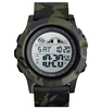-army green camouflage