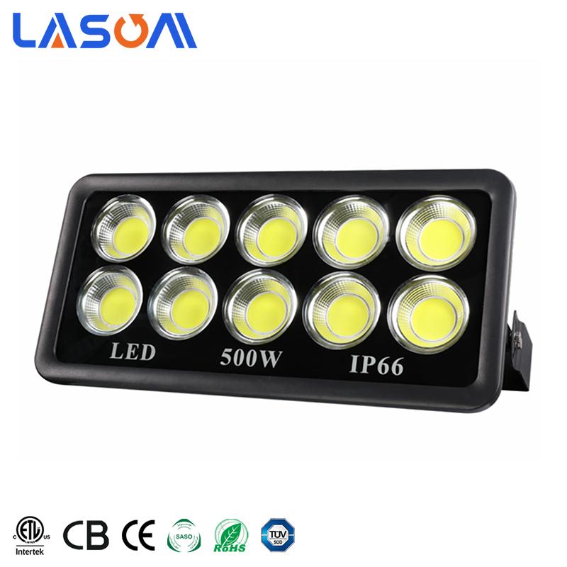 Cheap Price Die Cast Aluminum AC85 280V 300W 600W LED Flood Light LED Floodlight IP65
