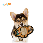 Pet Design TPR Pectorals Beast Dog Toy Factory Direct Sale Wholesale Durable New For Dogs Interactive Toys Pet Toys All-season 500