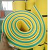 260*90cm  yellow+green