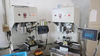CNC Nail Gluing