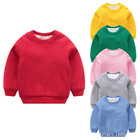 Brand Winter Children's Sweater Baby Boys Jacket Girls Hoodies