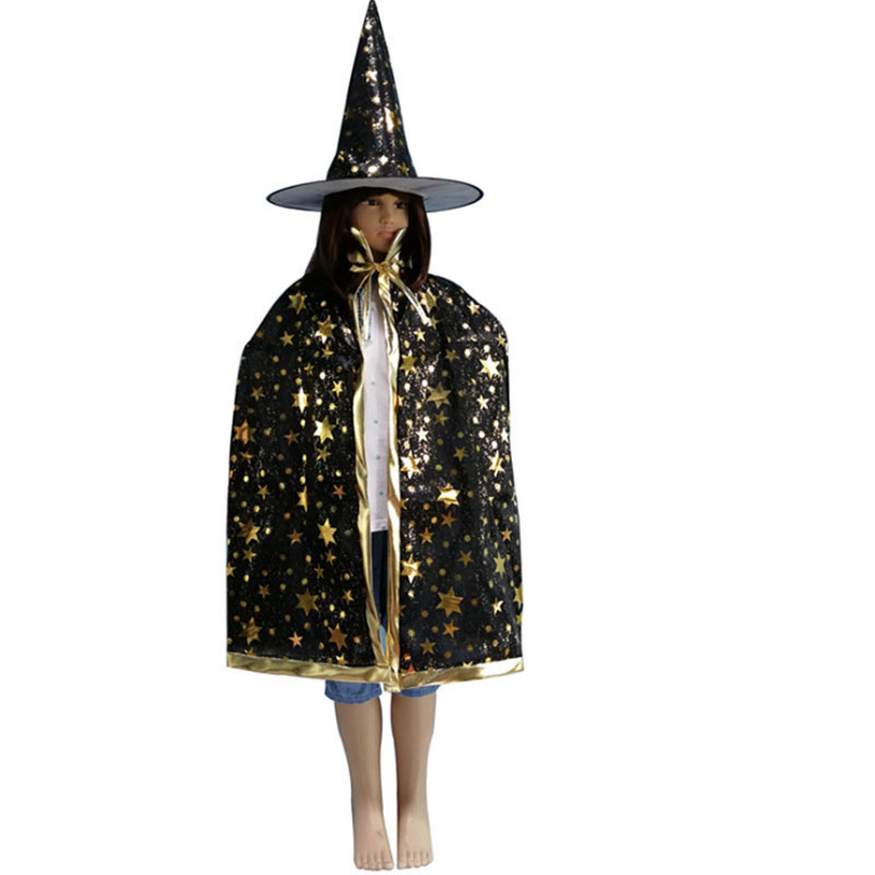 Cool Wholesale Adult Anime Halloween Christmas Party Cosplay Vampire cape coat cloak