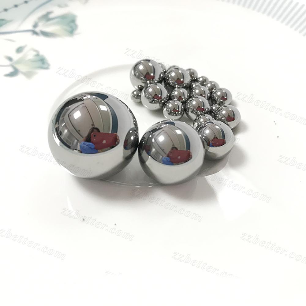 small size tungsten carbide pen ball hard mental balls TC ball