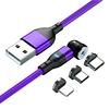 Purple 3-in-1