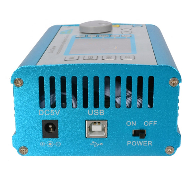 FY2300 12MHz Arbitrary Waveform Dual Channel Sine wave frequency Full Control DDS Function signal generator