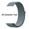 28 Celestial Teal