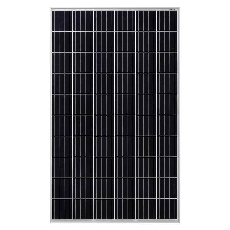 Poly 265w solar panel China Freies verschiffen 60 zelle solar panel