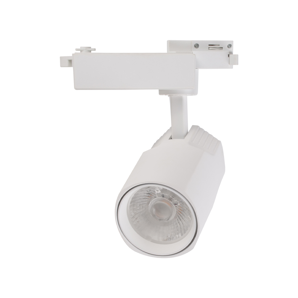 NEXLEDS CTL11-L 30w white color 2020 new product showroom museum art gallery cob led track light
