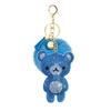 32-Blue bear