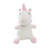 White unicorn