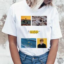 Nct127 модная графическая футболка для женщин Harajuku Ullzang 90s футболка корейский стиль Idols футболка Повседневная летняя хип-хоп Футболка женская(China)