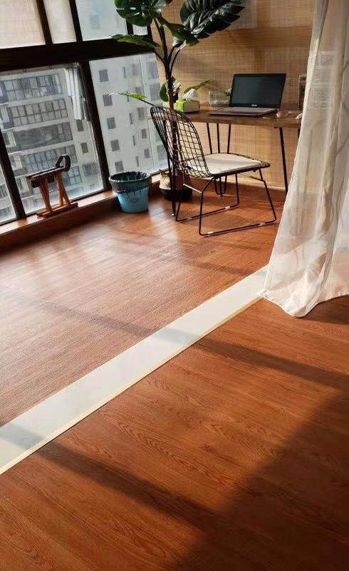 Классическое роскошное виниловое напольное покрытие с высокой текстурой, пластиковая виниловая напольная плитка