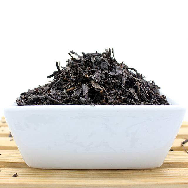 Manufacturer Supplier Organic Fresh Bagged Organic Assam Black Tea - 4uTea | 4uTea.com