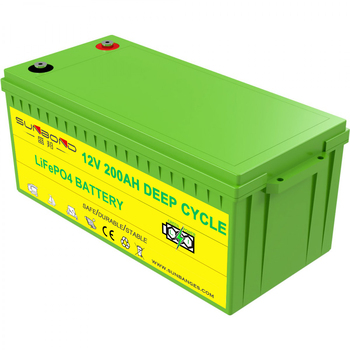 Deep Cycle lifepo4 battery 12v 600ah and Lithium Ion Batteries 12v 200ah and 400ah li ion for Solar RV system and 3000w inverter