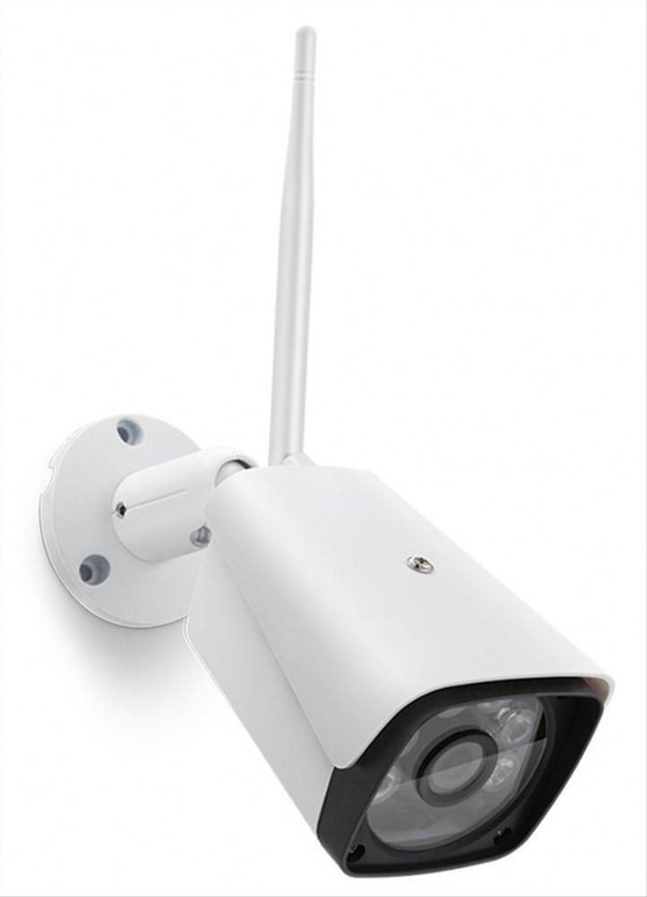 Easy install xmeye 4ch wifi kit 1080P nvr wireless kit IP66 waterproof bullet cameras