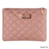 Rose gold Bag-zipper
