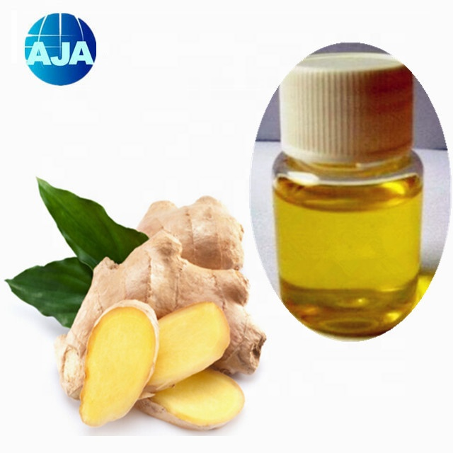 Ginger Oil Cas 8007-08-7 high purity Ginger Oil