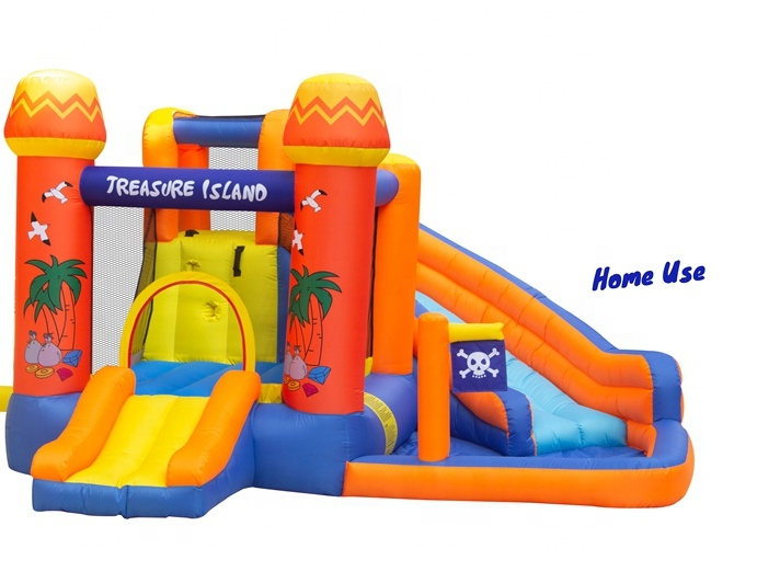 Home Use Bouncy House Inflatable Bouncing Castle for Kids