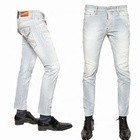 Cool guy stretch denim jeans garment factory denim jeans manufacturer in pakistan