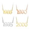 Rose Gold 2000